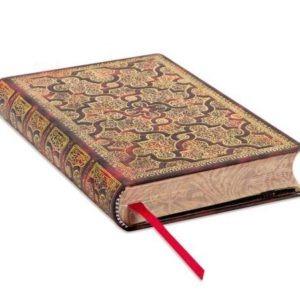 PAPERBLANKS Tapa gogorreko kuadernoa